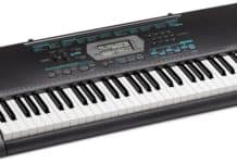 casio ctk 2100