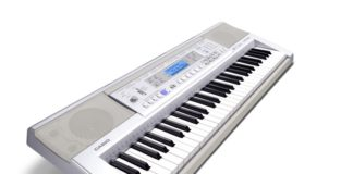 casio ctk810