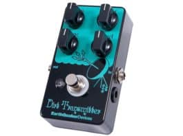 earthquaker devices dirt transmitter review