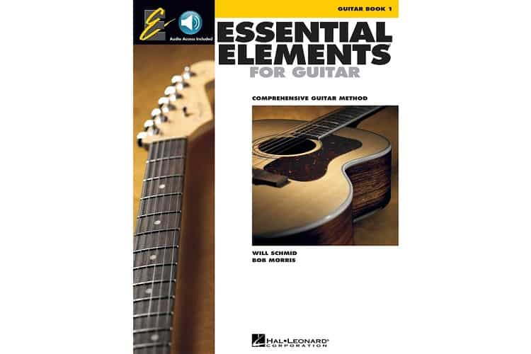 essential elements guitar book 1 a great tool for any guitarist. Black Bedroom Furniture Sets. Home Design Ideas