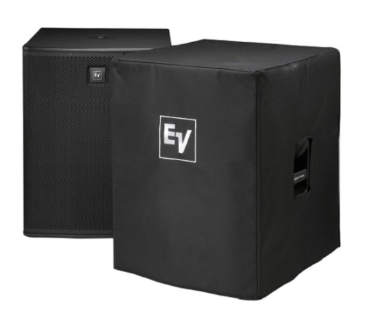 ev elx118 subwoofer review