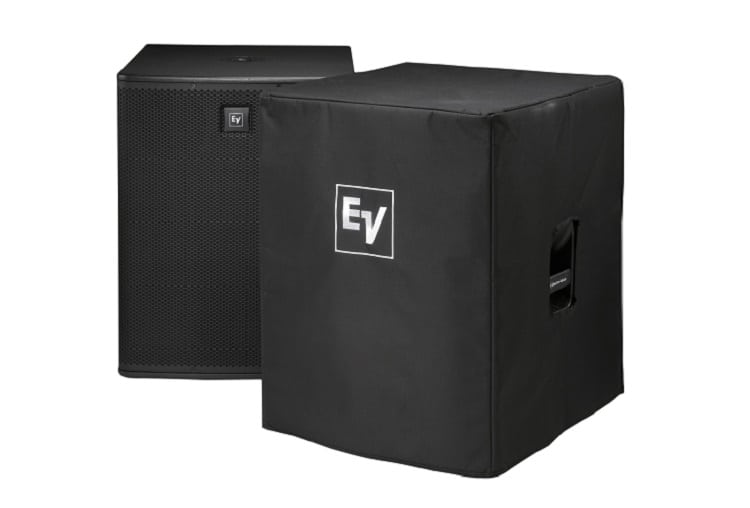This subwoofer was created to compliment several EV models