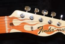 fender f tuners machines