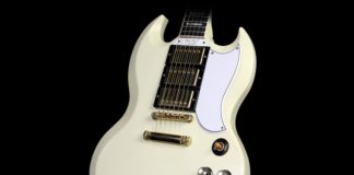 gibson sg custom 3 pickups review