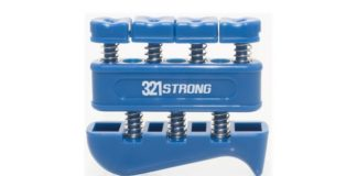 guitar finger strengthener