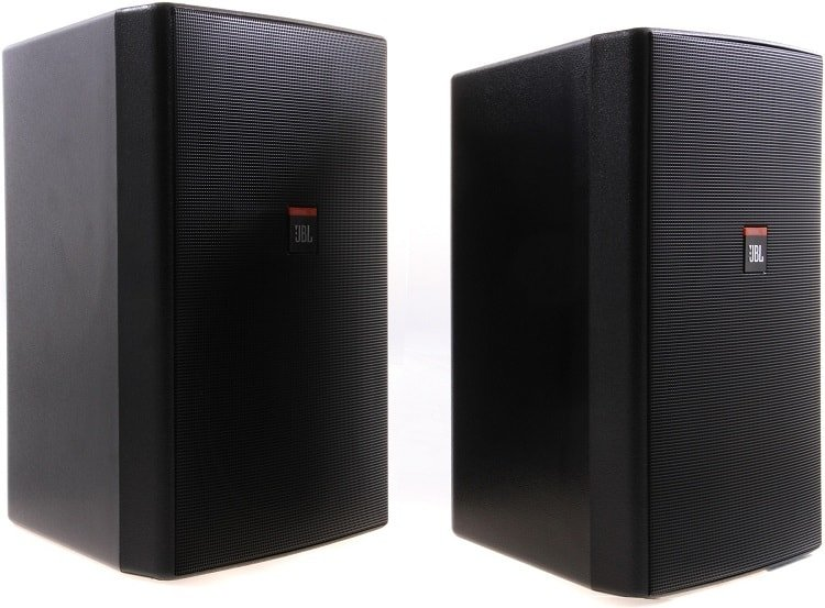 high quality tone the jbl control 28t 60. Black Bedroom Furniture Sets. Home Design Ideas