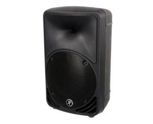 Introduction to srm350 v2 loud speaker