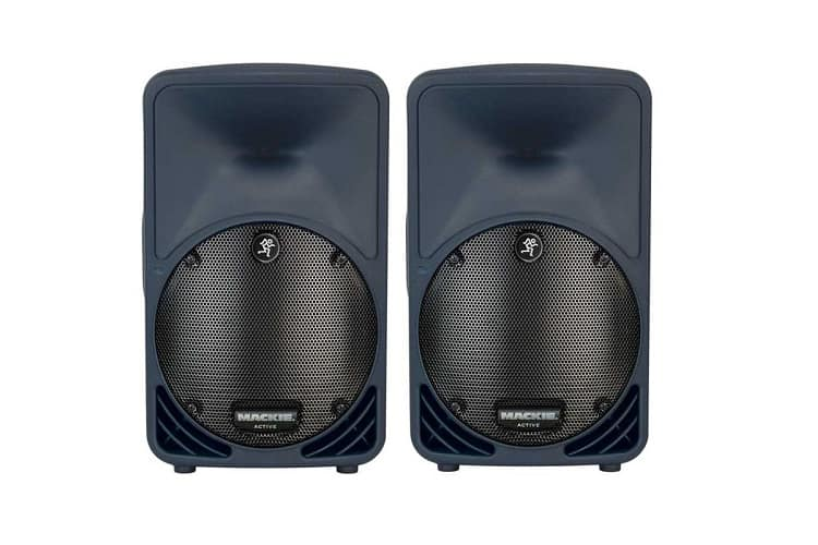 A good set of loudspeakers
