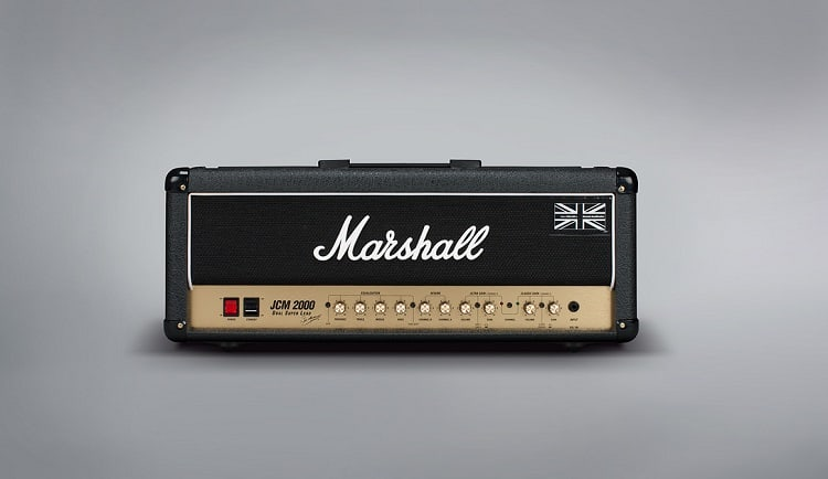 Marshall JCM 2000 Overview image