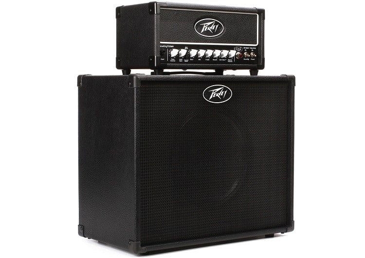 peavey speaker cabinet review