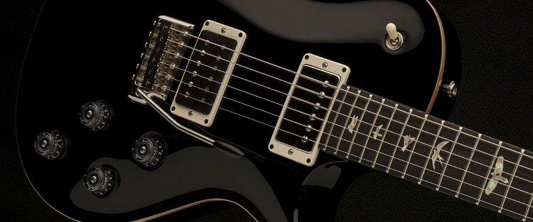 particularly interesting guitar is the PRS Mark Tremonti Signature model