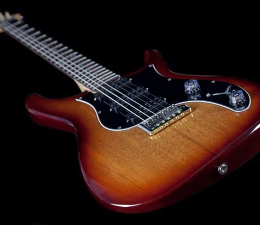 prs nf3 review