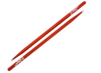 red drumsticks