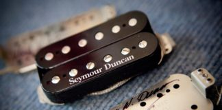 seymour duncan 78 review