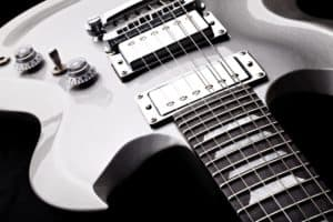 Gibson SG versions: The SG Diablo