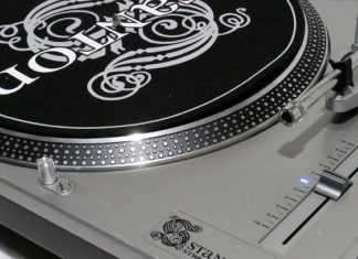 stanton str8 30 turntable review