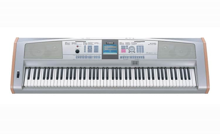 Yamaha definitely hit the nail on the head when they decided to make the DGX 505 attractive to piano players