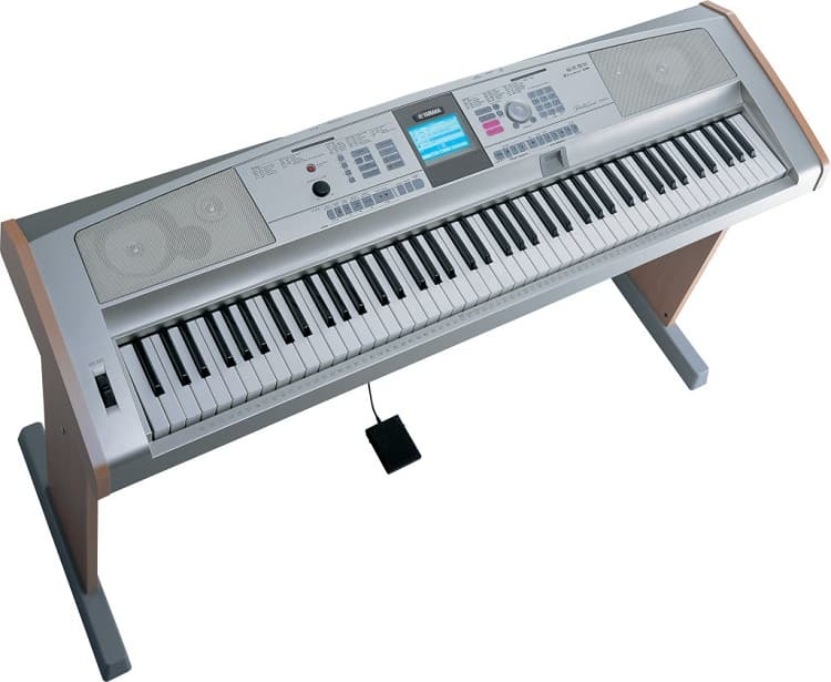 When versatility matters the most yamaha dgx 505 for Yamaha piano keyboard models