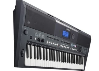yamaha e443 review