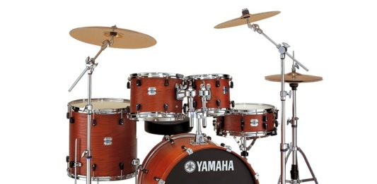 yamaha stage custom advantage
