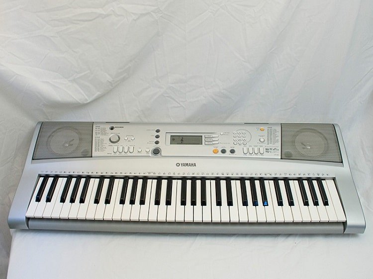 yamaha ypt300 review