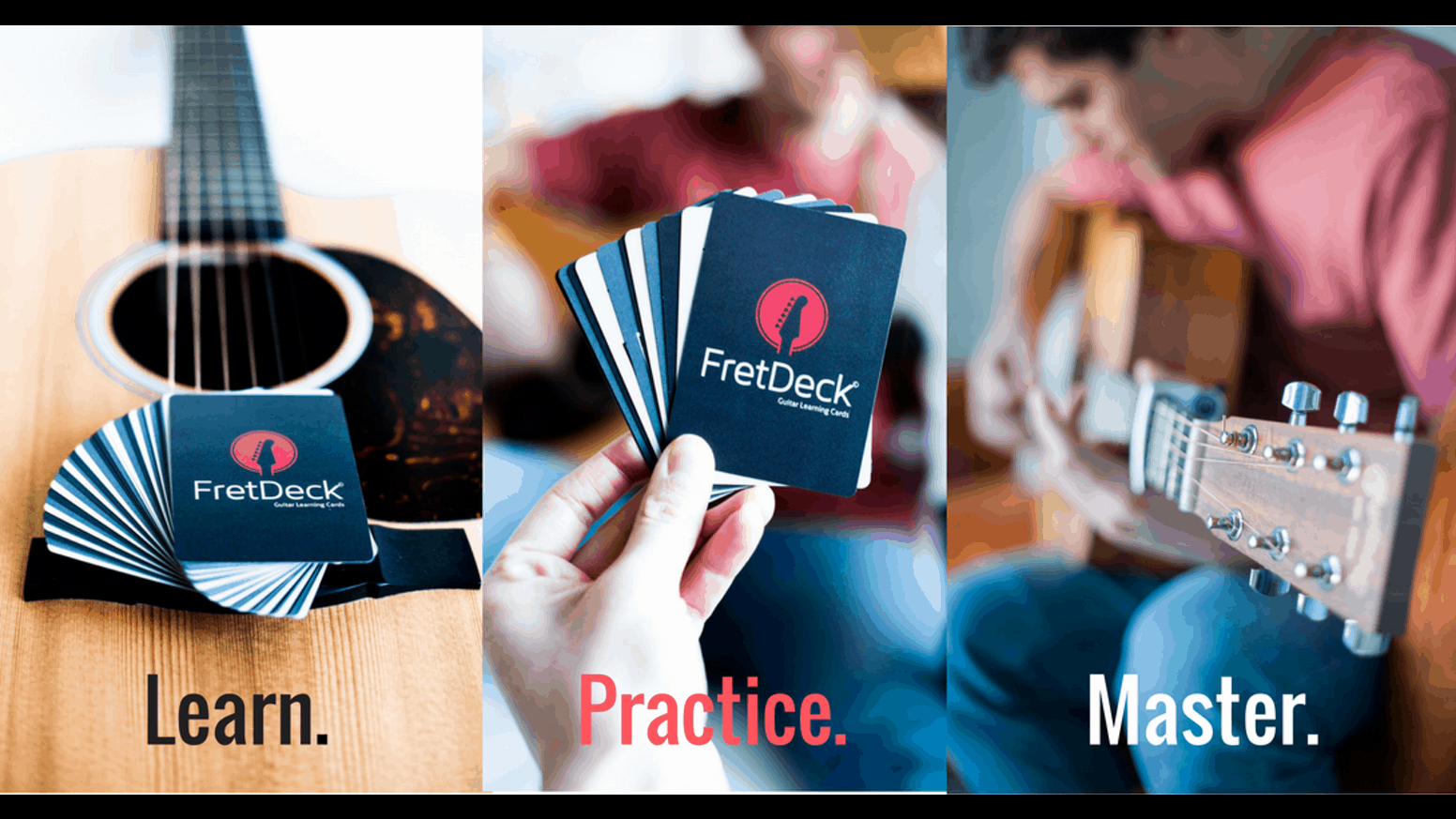 Learning Cards: Learn,Practice,Master