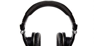 best headphones for guitar amp