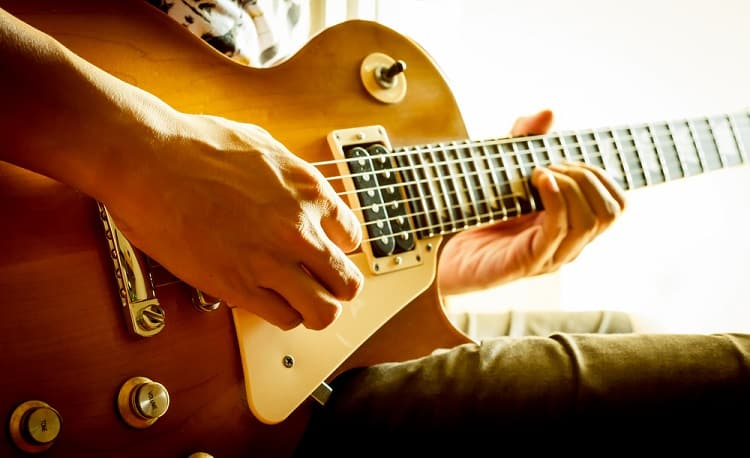 Diminished Chord Guitar Going Into Deep Chord Theory