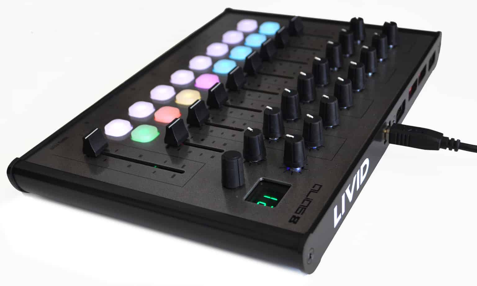 top midi controller for pro tools the best 3 reviewed. Black Bedroom Furniture Sets. Home Design Ideas
