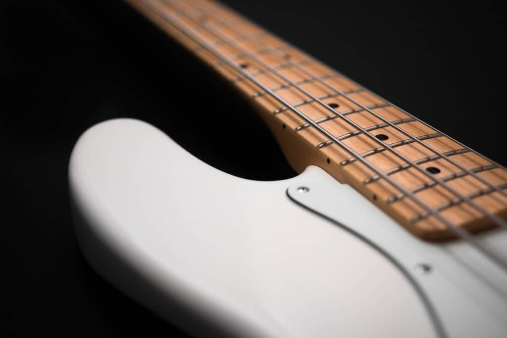 best bass guitar reviews