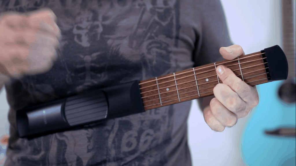 best pocket guitar