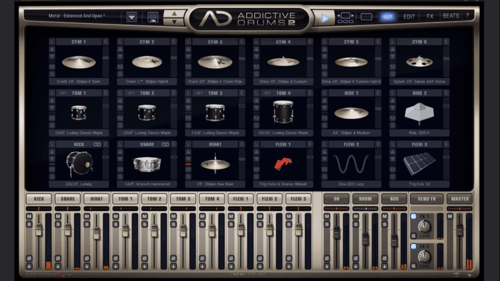 best drum plugin