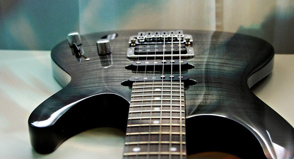 best electric guitar reviews