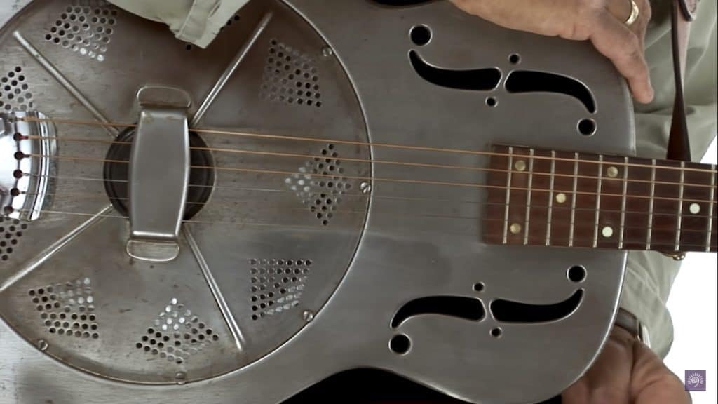 best resonator guitar